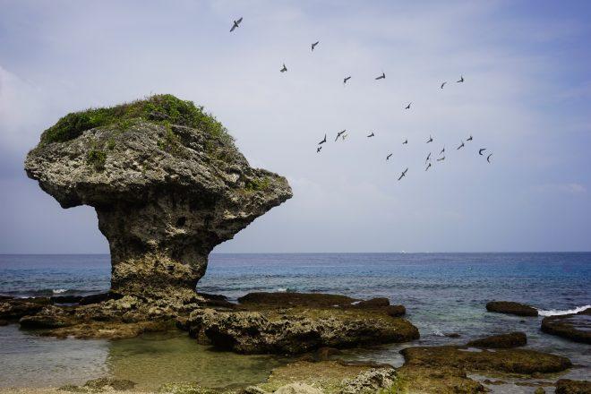 """Quần đảo ngoài khơi của Đài Loan – Nơi được mệnh danh là """"Công Viên giải trí sống động"""" nổi trên biển -8"""