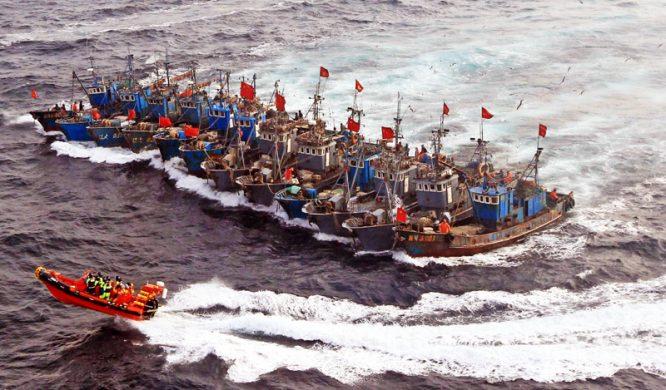 Điểm danh những lần tàu Trung Quốc bị bắn hạ trên biển Đông. Ảnh 2