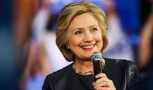 Bà Hillary Clinton sẽ trở lại cuộc đua vào nhà Trắng vào năm 2020?