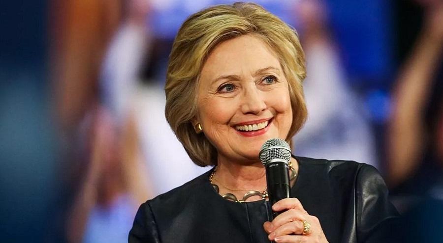 Bà Hillary Clinton sẽ lại tranh cử tổng thống Mỹ vào năm 2020?