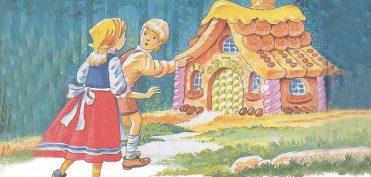 Ý nghĩa ẩn dụ của những biểu tượng trong truyện cổ Hansel và Gretel
