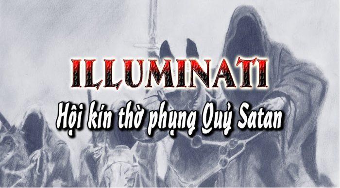 Illuminati đã hình thành và phát triển được gần 300 năm. (Ảnh: t/h)
