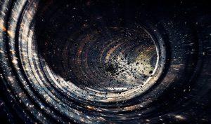 Cơn lốc vật chất tối đang tiến về Trái đất hé lộ nguồn gốc của sự sống