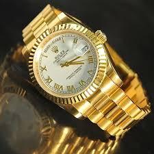 Đồng hồ Rolex trị giá hơn 1 tỉ đồng là món quà lót tay hối lộ cho quan tham Phan Văn Vĩnh. (Ảnh minh họa)
