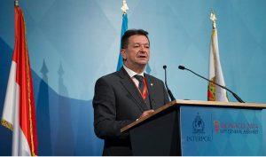 Mỹ phản đối thiếu tướng Nga làm chủ tịch Interpol