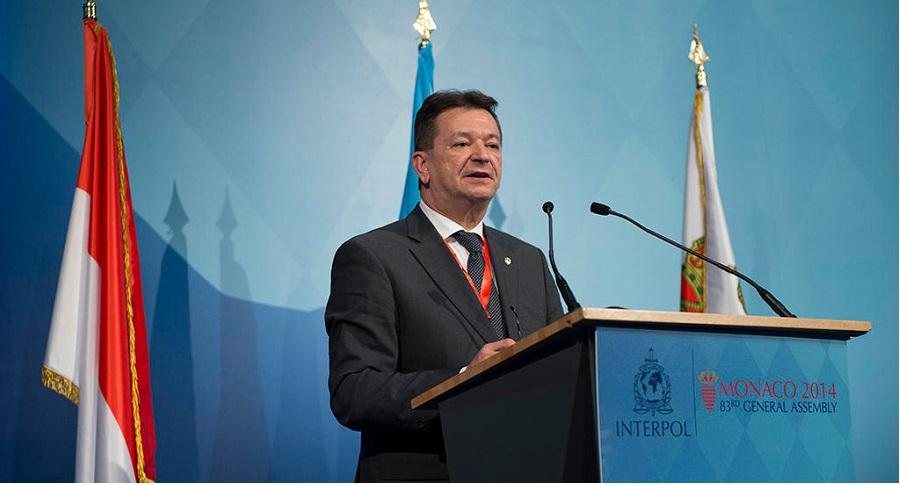 Mỹ phản đối thiếu tướng Nga làm chủ tịch Interpol. Ảnh 1