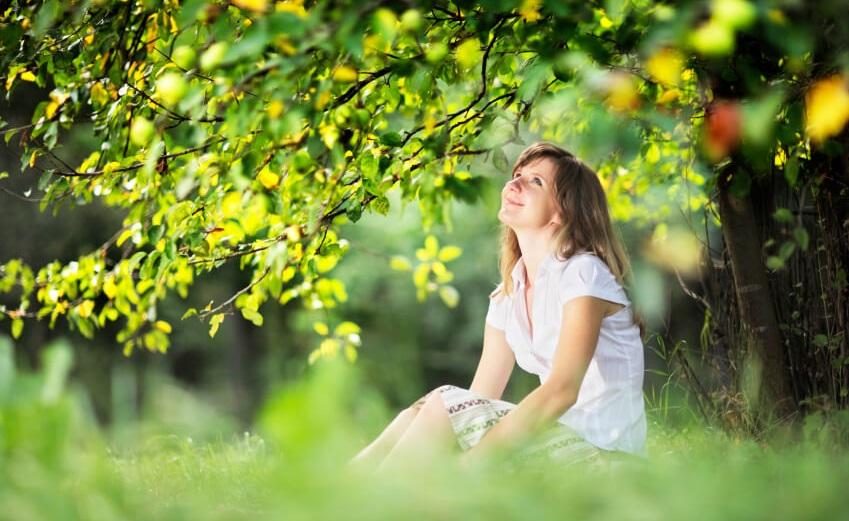 """""""Lòng tốt là ngôn ngữ mà người điếc có thể nghe và người mù có thể thấy""""."""