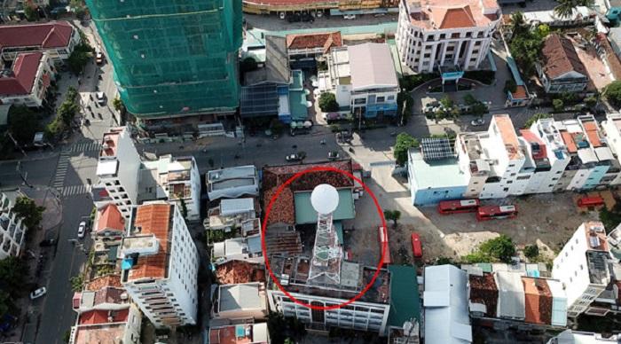 Lở núi ở Nha Trang: Radar bị 'bịt mắt', không quan trắc được mưa.1