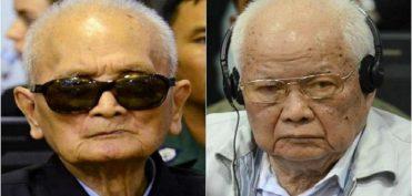 Phiên tòa cuối cùng phán quyết tội ác của Khmer Đỏ