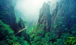Các địa danh nổi tiếng thường xuất hiện trong các phim kiếm hiệp của Kim Dung