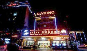 Trung Quốc biến một thành phố ở Campuchia thành Macau thu nhỏ
