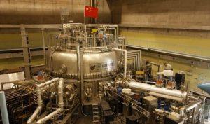 """Trung Quốc thử nghiệm """"mặt trời nhân tạo"""" 100 triệu độ C"""