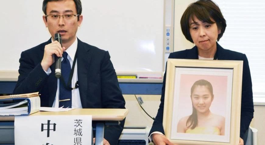 Nhật Bản báo động tình trạng học sinh tự sát cao nhất 30 năm qua - Ảnh 1