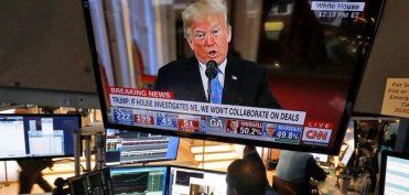 Bầu cử giữa kỳ Mỹ: Ông Trump thắng hay bại?