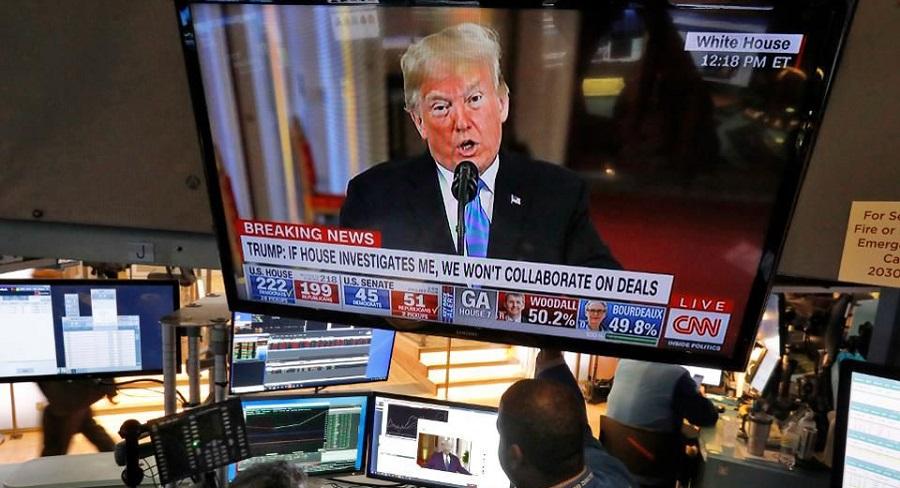 Bầu cử giữa kỳ Mỹ: Ông Trump thắng hay bại? Ảnh 1