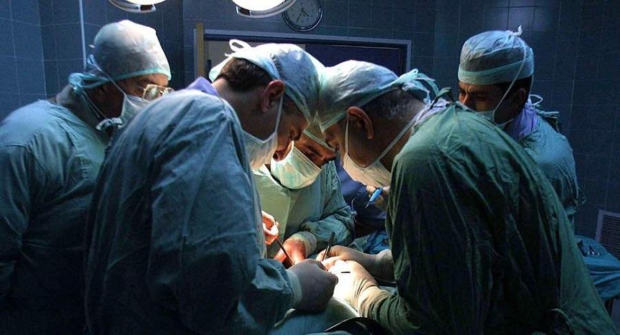 Người dân Anh Quốc đang du lịch tới Trung Quốc để ghép tạng. Ảnh 1