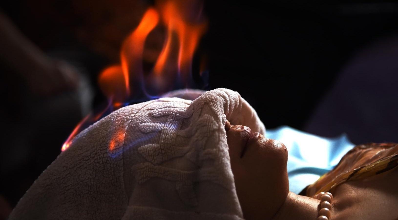 Áp dụng phương pháp ' Hỏa trị liệu ': Lợi hay hại?