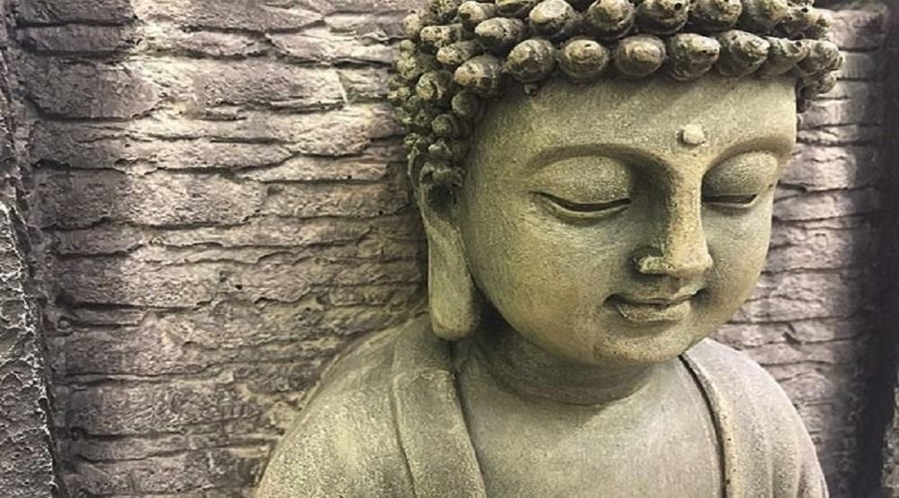 Câu chuyện nhân quả trong cuộc đời Đức Phật. (Ảnh: Internet)