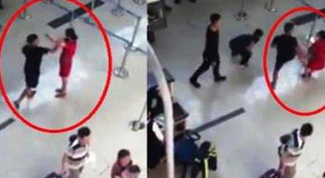 Khởi tố 3 thanh niên đánh nữ nhân viên hàng không
