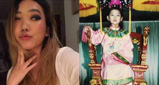 May mắn có tuổi thơ bình yên vì giả dạng hoàng tộc Việt Nam