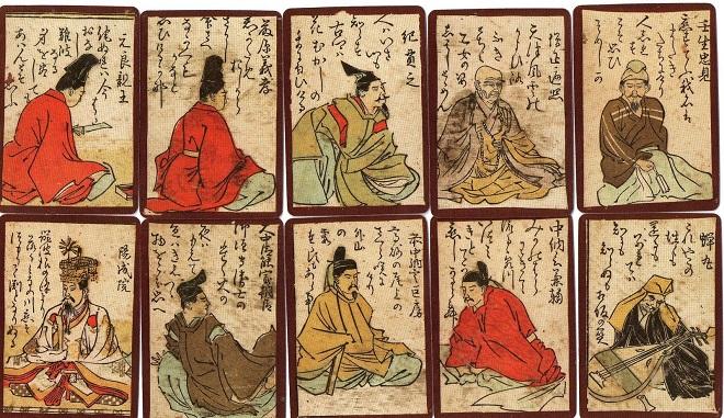 Bài Karuta- Trò chơi truyền thống mang ý nghĩa giáo dục tuyệt vời của người Nhậ.2
