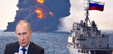 Bắn chìm tàu Trung Quốc xâm phạm, Putin từng cảnh cáo: 'Đừng vuốt râu hùm!'
