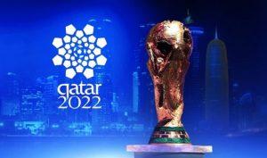 Trung Quốc mơ về Word Cup 2030