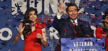 Bang Florida có Thống đốc đảng Cộng Hòa sau khi kiểm lại phiếu bầu