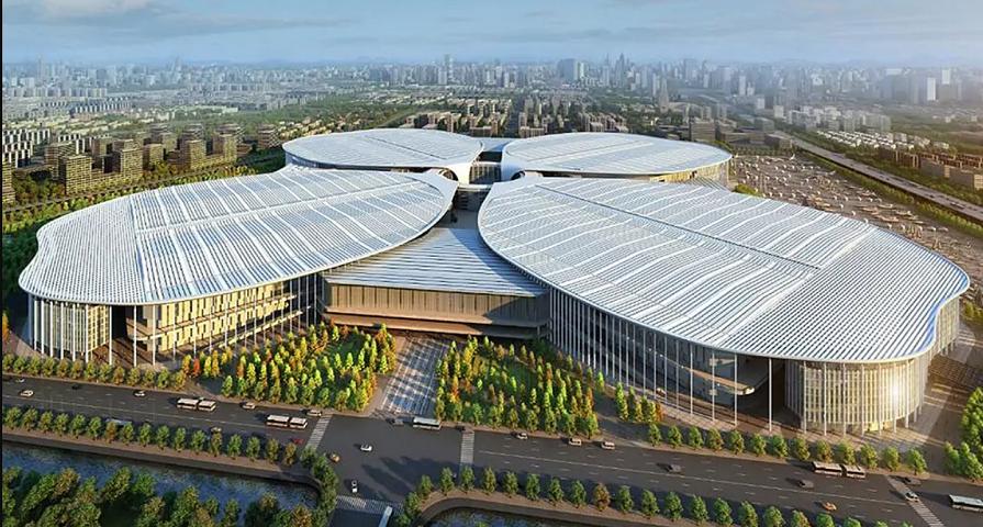Hội chợ Nhập khẩu Quốc tế Trung Quốc chỉ là vở kịch?. Ảnh 1
