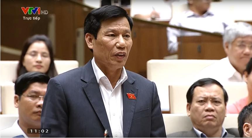 Bộ trưởng Nguyễn Ngọc Thiện cho rằng, sự xuống cấp đạo đức lối sống bắt nguồn từ cái gốc kinh tế