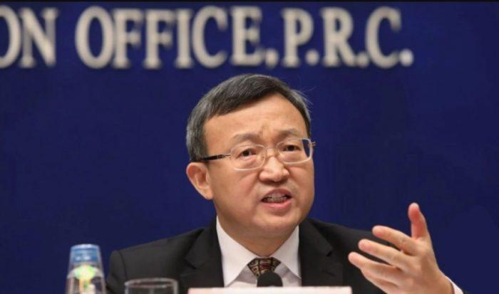 Trung Quốc khẳng định họ nên được đối xử đặc biệt trong WTO.1