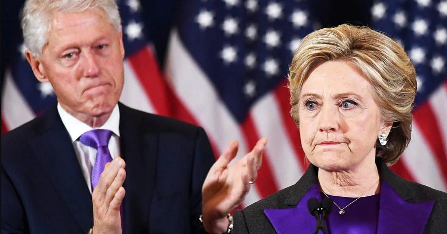 9 lý do bà Hillary sẽ thua cuộc bầu cử sơ bộ tổng thống 2020. Ảnh 1