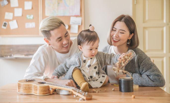 Gia đình hạnh phúc, bắt đầu từ cách nói chuyện - H2