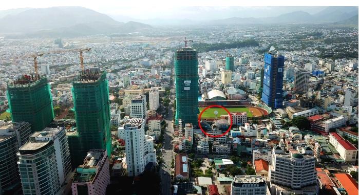 Lở núi ở Nha Trang: Radar bị 'bịt mắt', không quan trắc được mưa.2