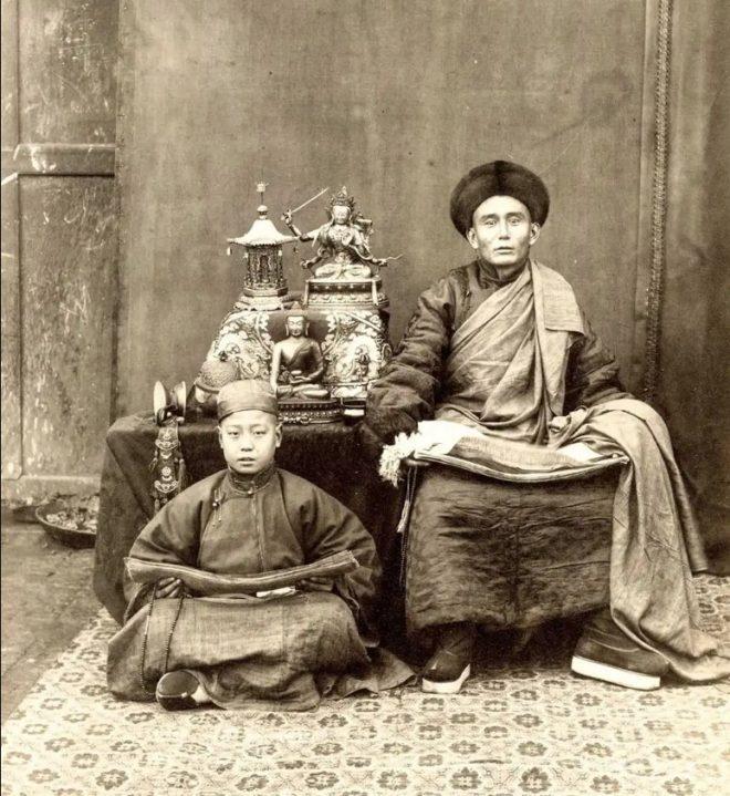 Những bức ảnh quý giá hiếm hoi về triều đại cuối cùng của Trung Quốc thế kỷ 19