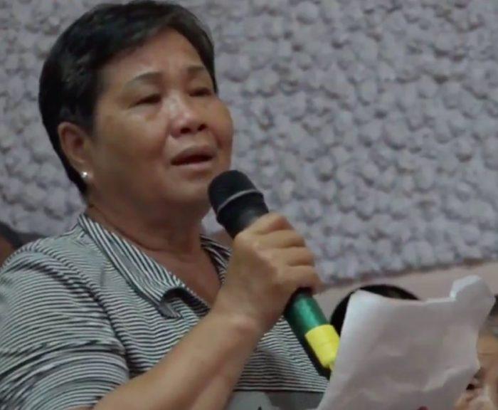 Sau 2 nhiệm kỳ, bà Quyết Tâm vẫn không đưa vấn đề Thủ Thiêm ra Quốc hội?2