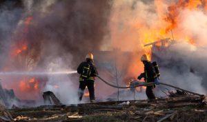 2 người Việt thiệt mạng trong vụ nổ nhà máy ở Hàn Quốc