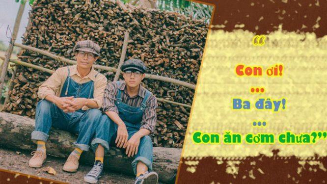 Có những điều trong tiếng Việt chất đầy cảm xúc...H2