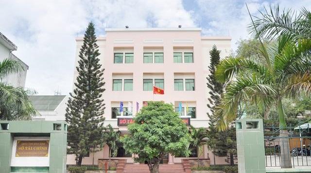 Phó phòng Sở Tài chính Bình Định chết trong tư thế treo cổ tại cơ quan. Ảnh 1