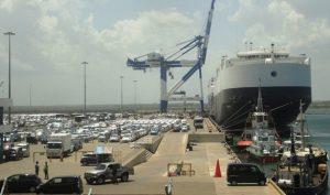Mỹ bóc mẽ thương vụ đầu tư vào Sri Lanka của Trung Quốc