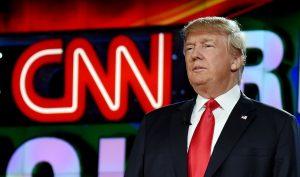 TT Trump đề xuất lập kênh truyền thông chính phủ để chống CNN