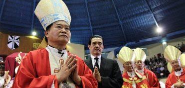 Liệu Vatican có bỏ mặc Đài Loan sau thỏa thuận với Trung Quốc?