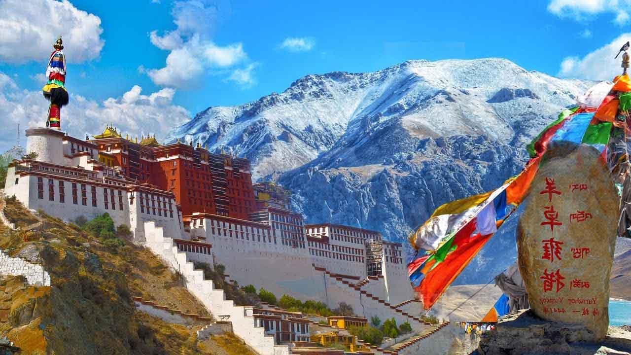 Tây Tạng và năng lượng thần bí khiến Hitler khao khát có được - ảnh 1