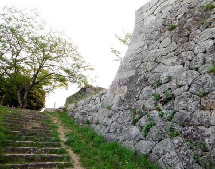 Thành cổ thành cổ Yonago, niềm tự hào của người Nhật . (Nguồn: Internet)