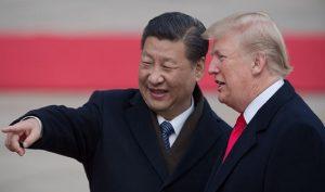 Cộng Hòa và Dân Chủ đồng lòng với thương chiến Mỹ – Trung