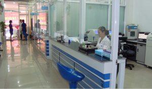 Phòng khám có người Trung Quốc: Thai lớn cỡ nào cũng… phá