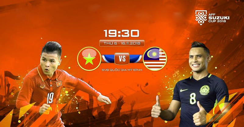 Việt Nam vs Malaysia: Trận đấu giữa 2 thế hệ tài năng mới. Ảnh 1