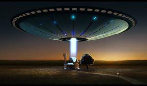 3 phi công chạm trán UFO, chính phủ Ireland vào cuộc