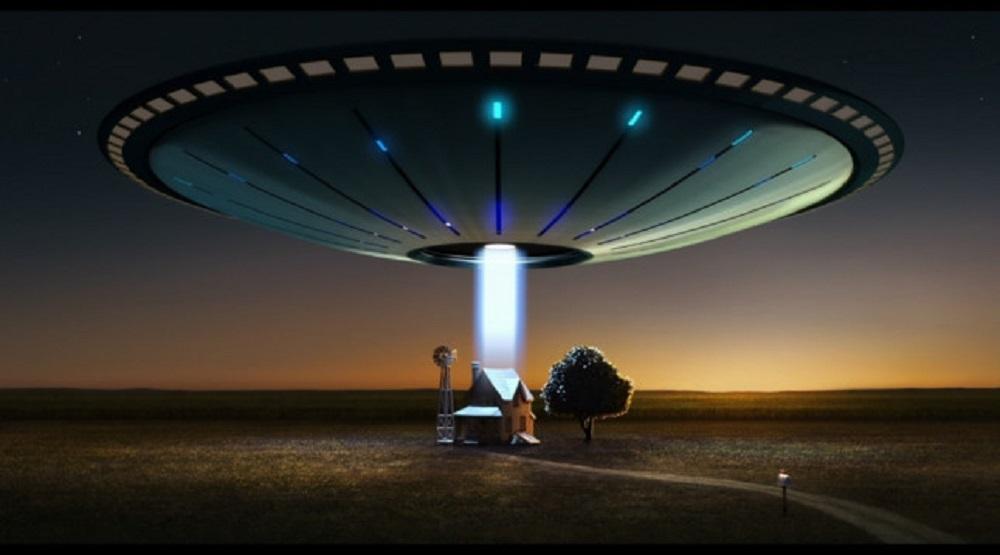 Các phi công khẳng định họ đã nhìn thấy UFO. (Nguồn: Internet)