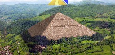 Kim tự tháp Mặt trời Bosnia ít nhất 32.000 tuổi, lịch sử nhân loại cần viết lại?